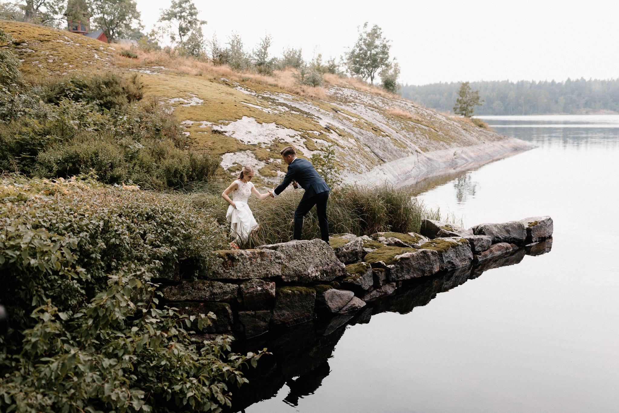 Jessica + Patrick | Fagervik | by Patrick Karkkolainen Wedding Photography-2.jpg