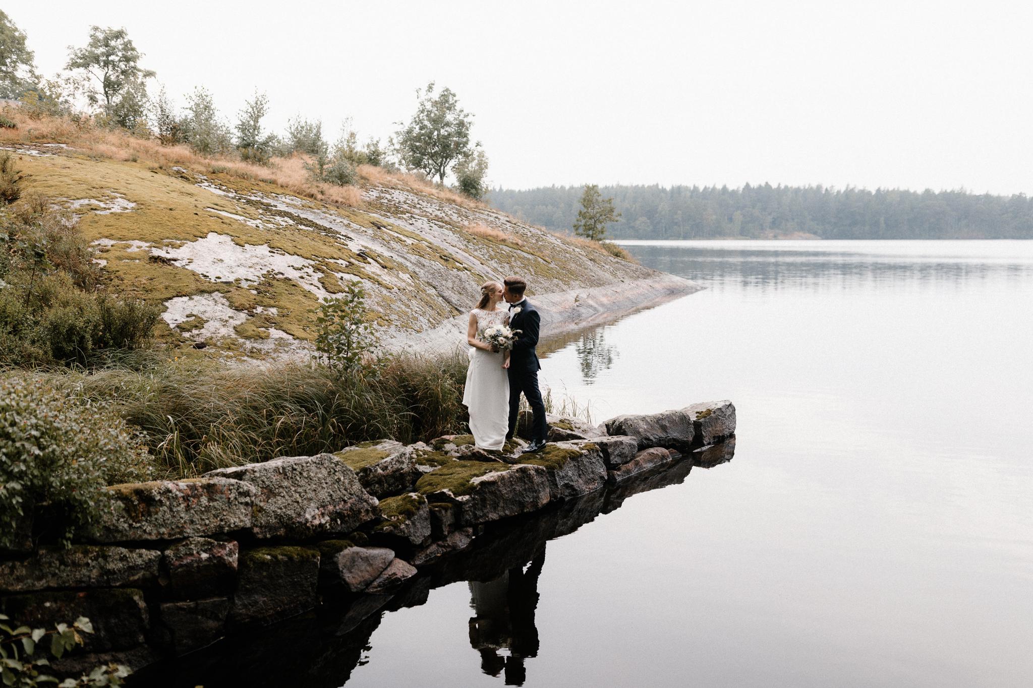 Jessica + Patrick | Fagervik | by Patrick Karkkolainen Wedding Photography-4.jpg