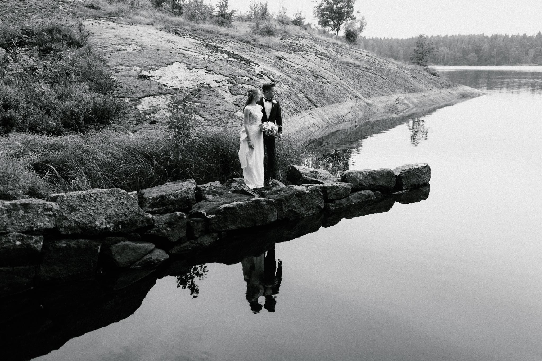 Jessica + Patrick | Fagervik | by Patrick Karkkolainen Wedding Photography-5.jpg