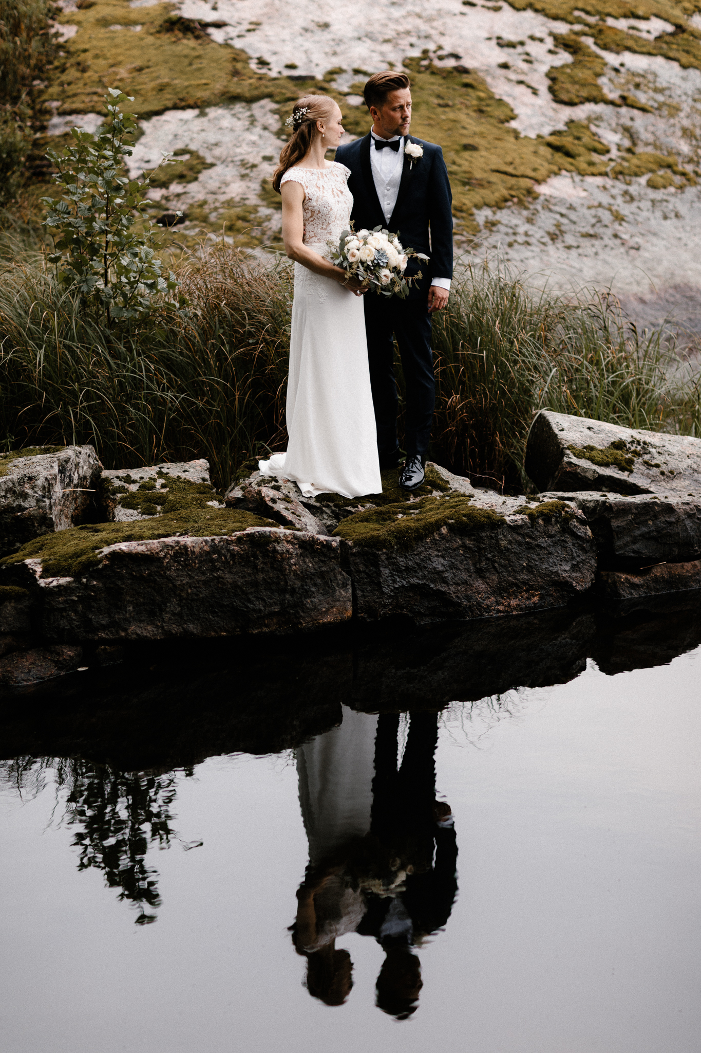 Jessica + Patrick | Fagervik | by Patrick Karkkolainen Wedding Photography-8.jpg