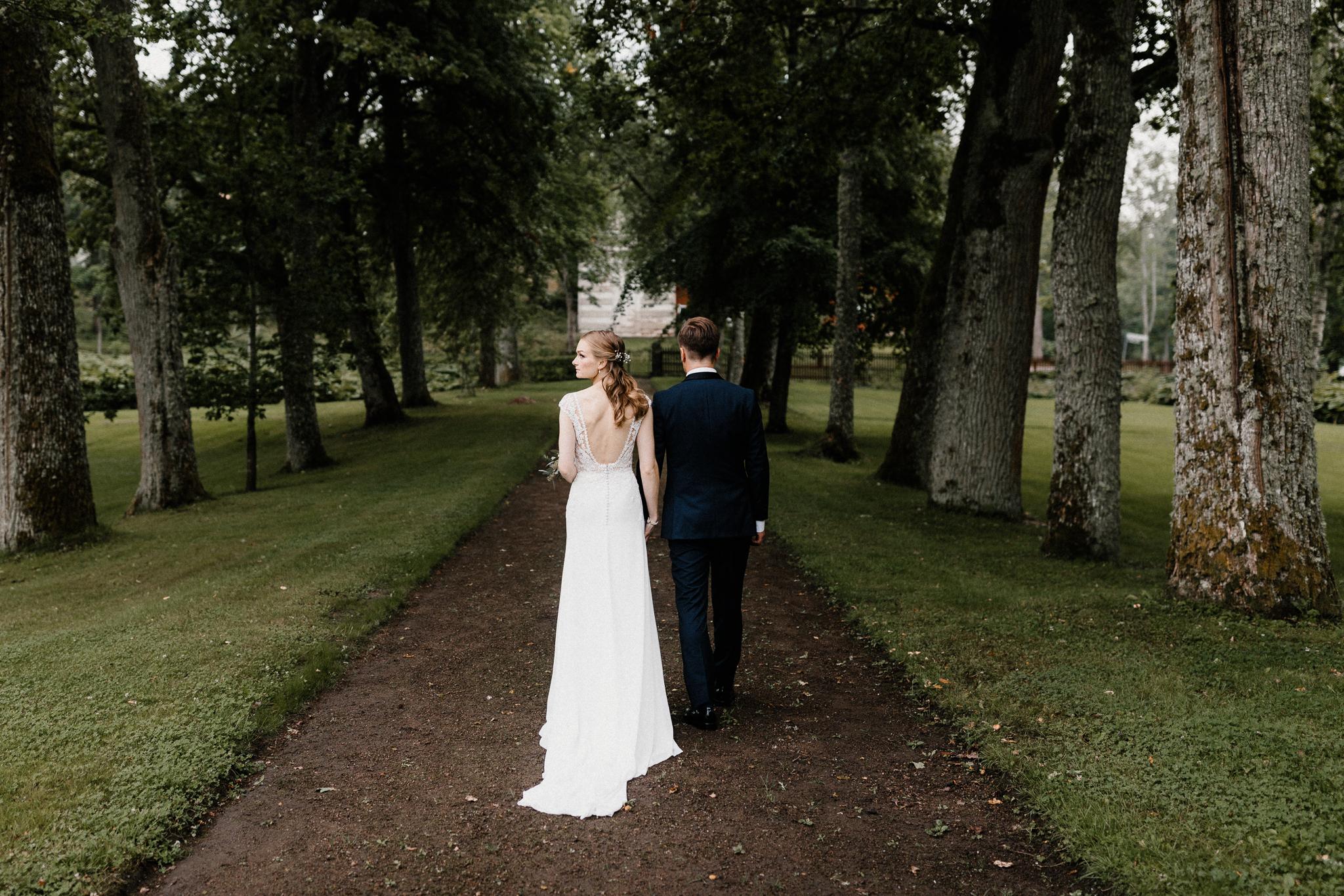 Jessica + Patrick | Fagervik | by Patrick Karkkolainen Wedding Photography-30.jpg
