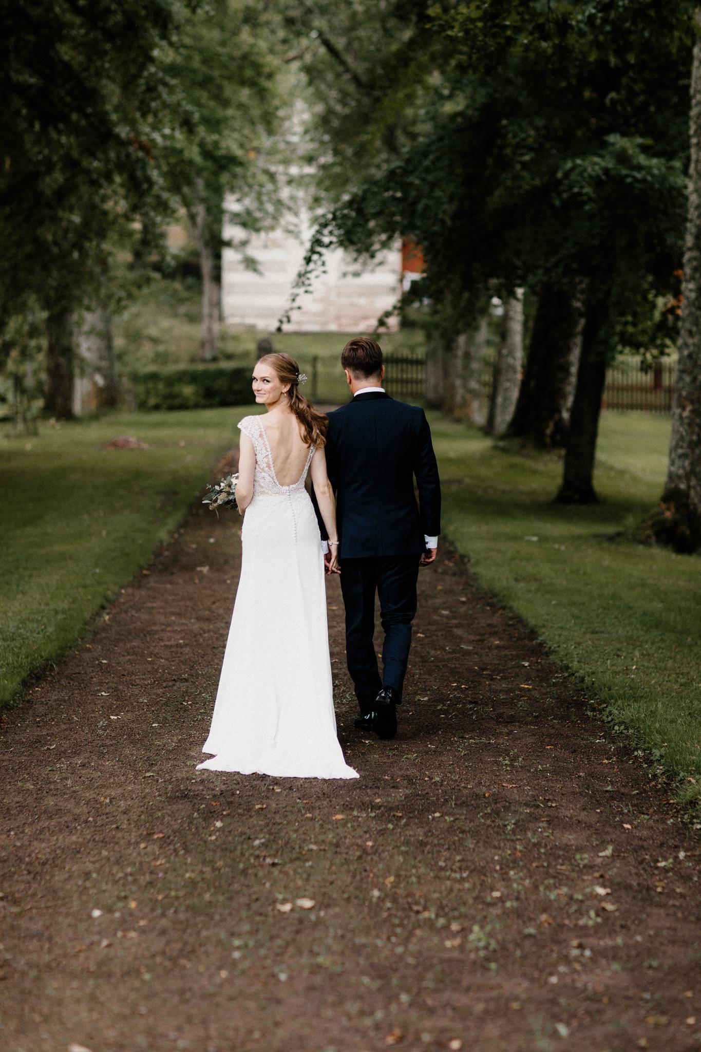Jessica + Patrick | Fagervik | by Patrick Karkkolainen Wedding Photography-31.jpg