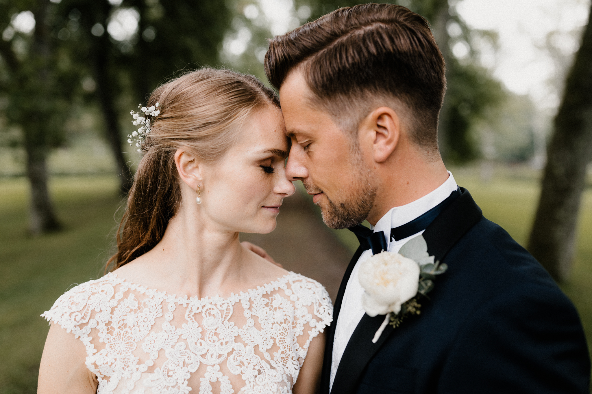 Jessica + Patrick | Fagervik | by Patrick Karkkolainen Wedding Photography-38.jpg