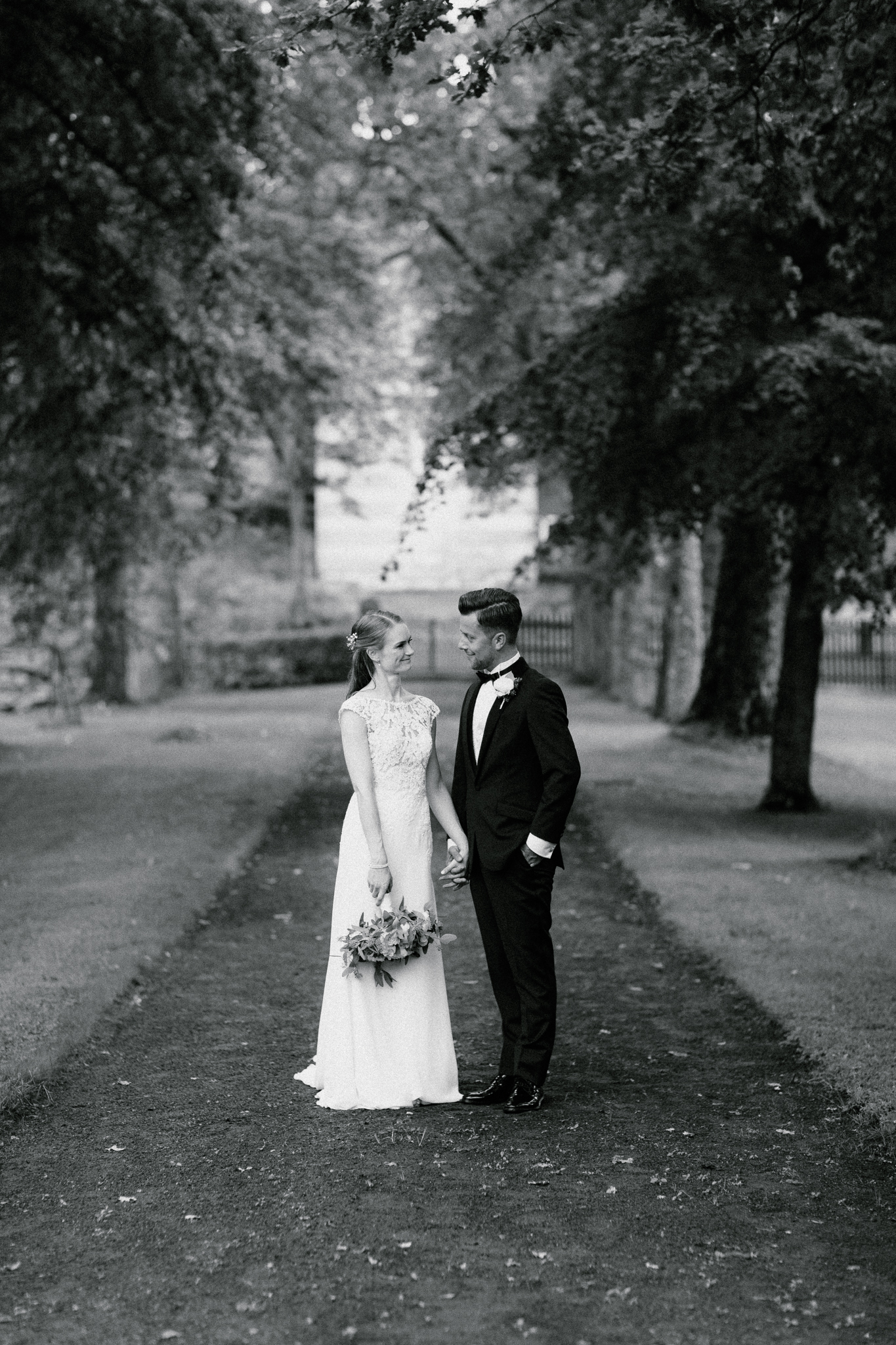 Jessica + Patrick | Fagervik | by Patrick Karkkolainen Wedding Photography-40.jpg