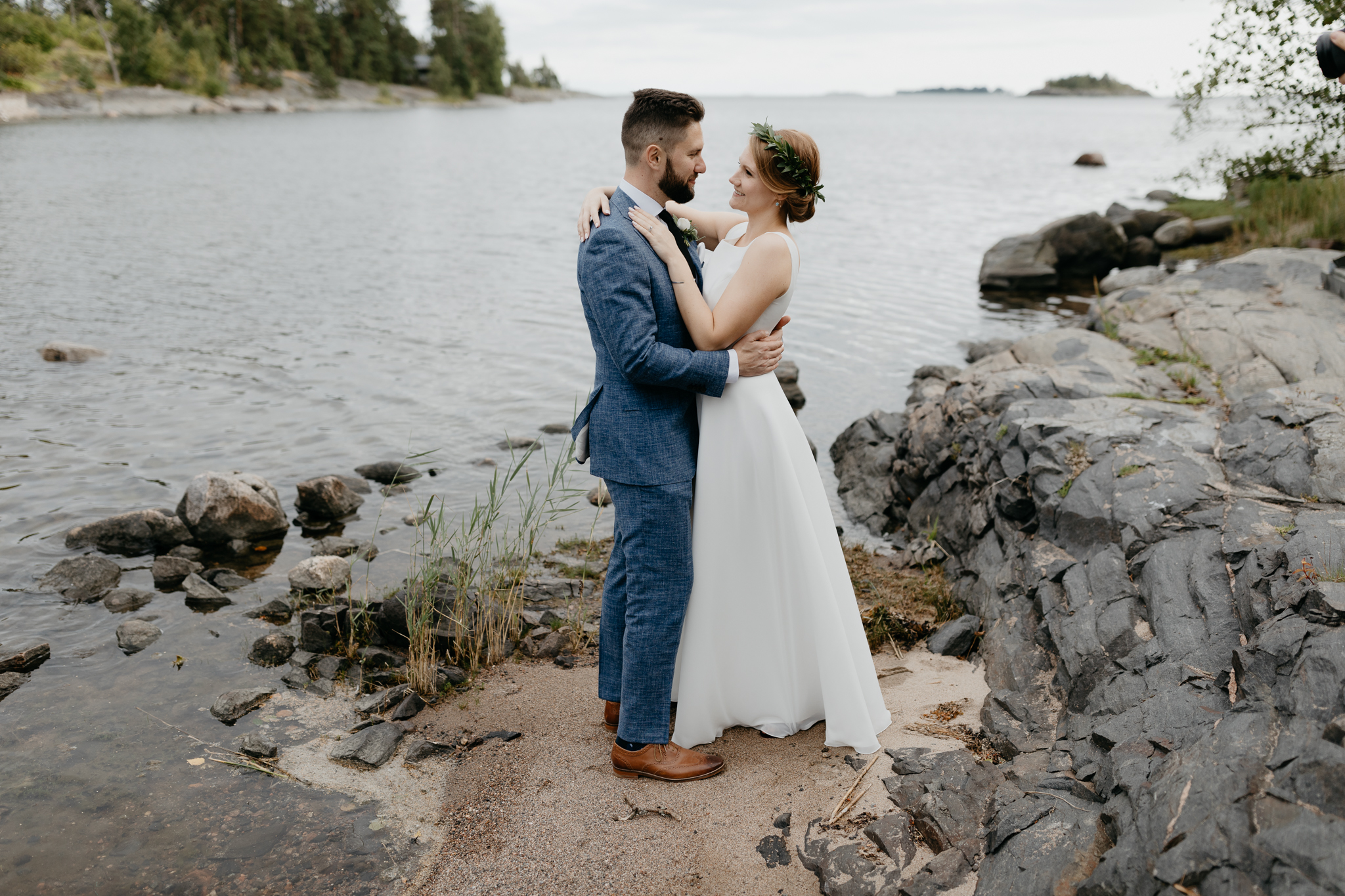 Vilhelmiina + Mark | Photo by Patrick Karkkolainen Wedding Photographer | Helsinki Wedding Photographer-171.jpg