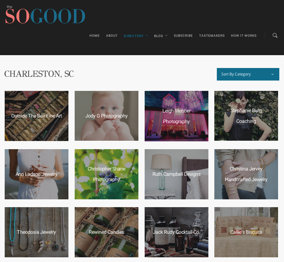 10 Questions with Hillary Crittendon and Laura Martin of The SoGood