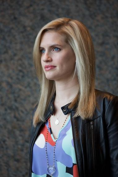 Look of the week: Elise Baumann
