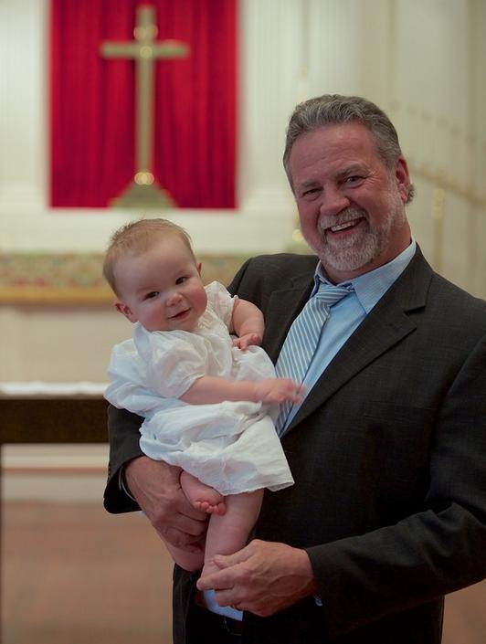 Rod Baptism
