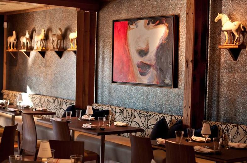 Source -  Baku Restaurant
