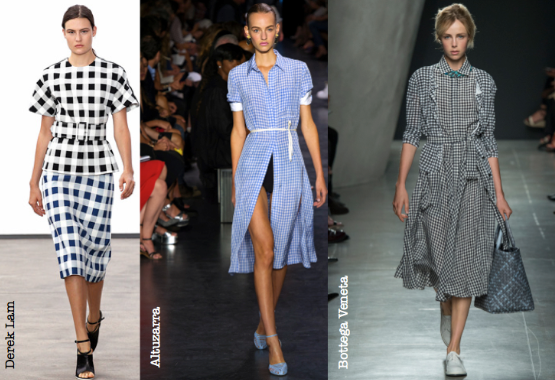 Spring 2015 Fashion Trends with Morgan Kylee