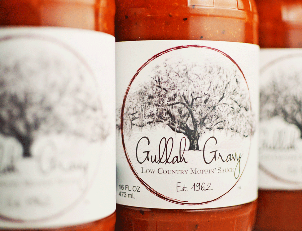 Source -  Gullah Gravy