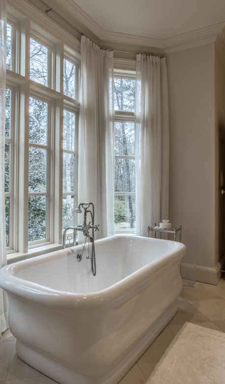 French master bath