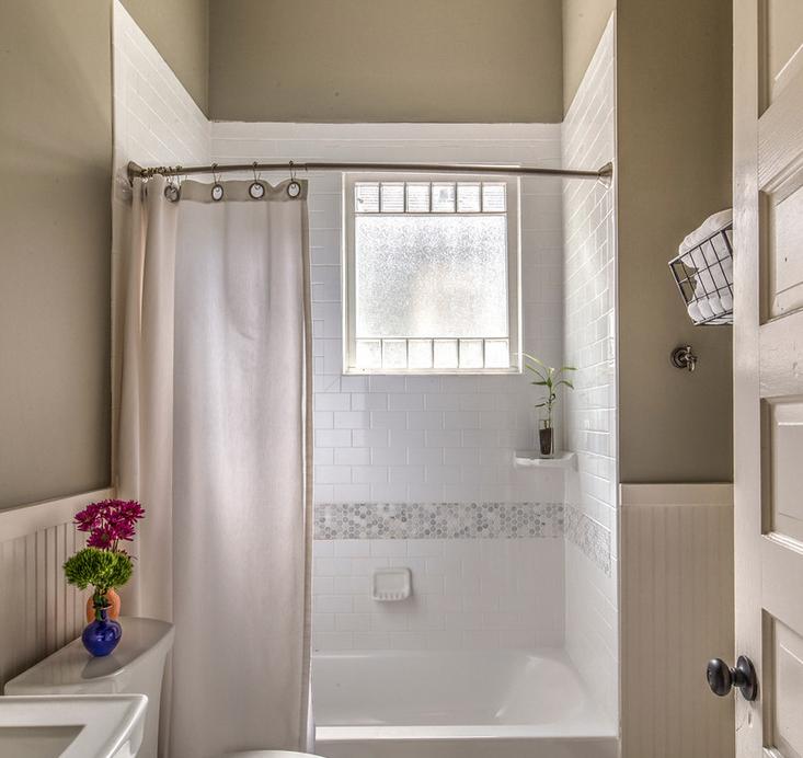 Craftsman bathroom