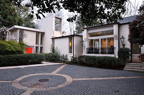 Henri Jova Personal Home