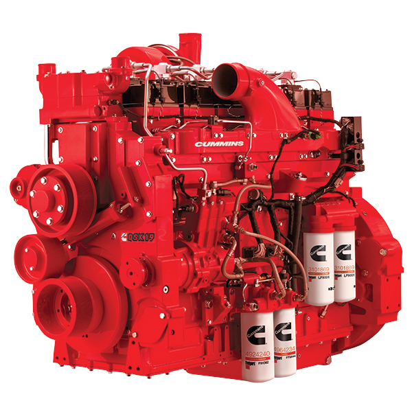 Genuine Cummins Distributor — CEP - HOLLAND