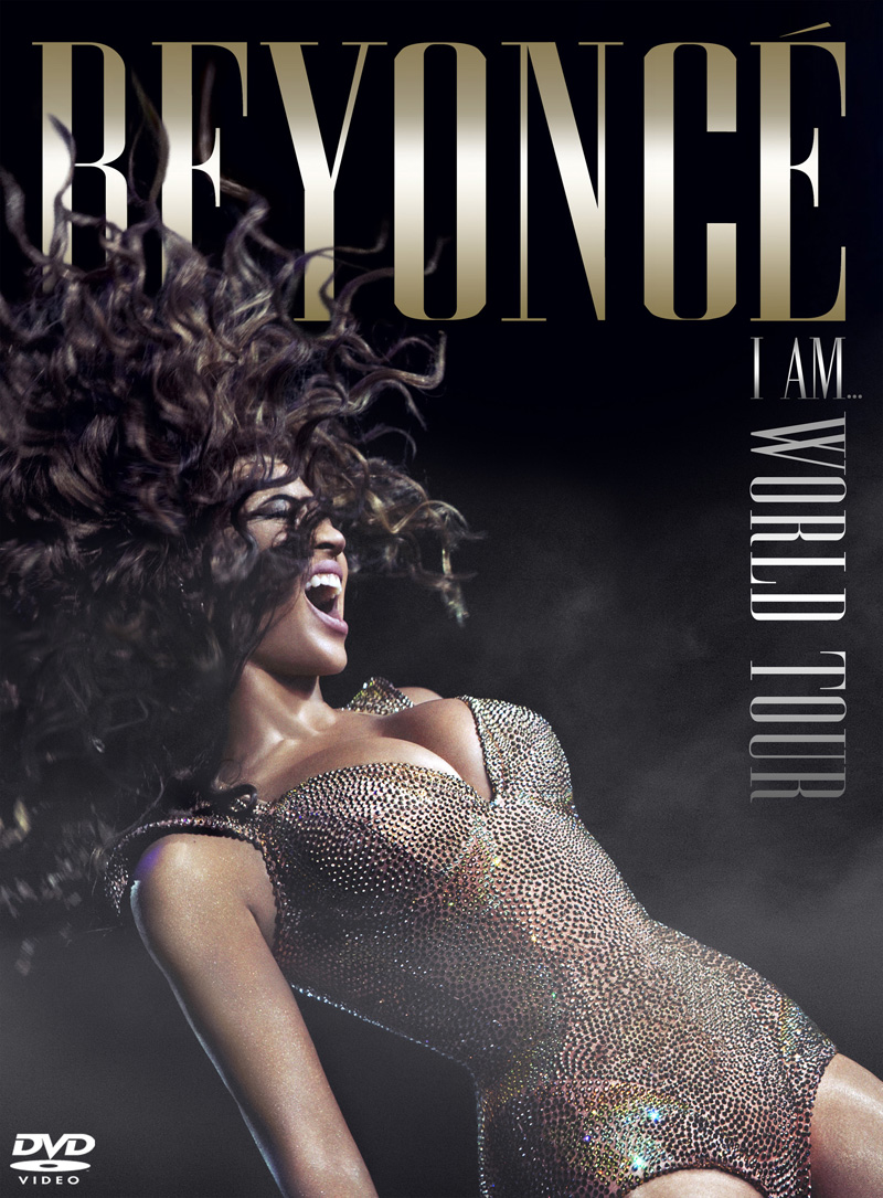 Beyonce_DVD