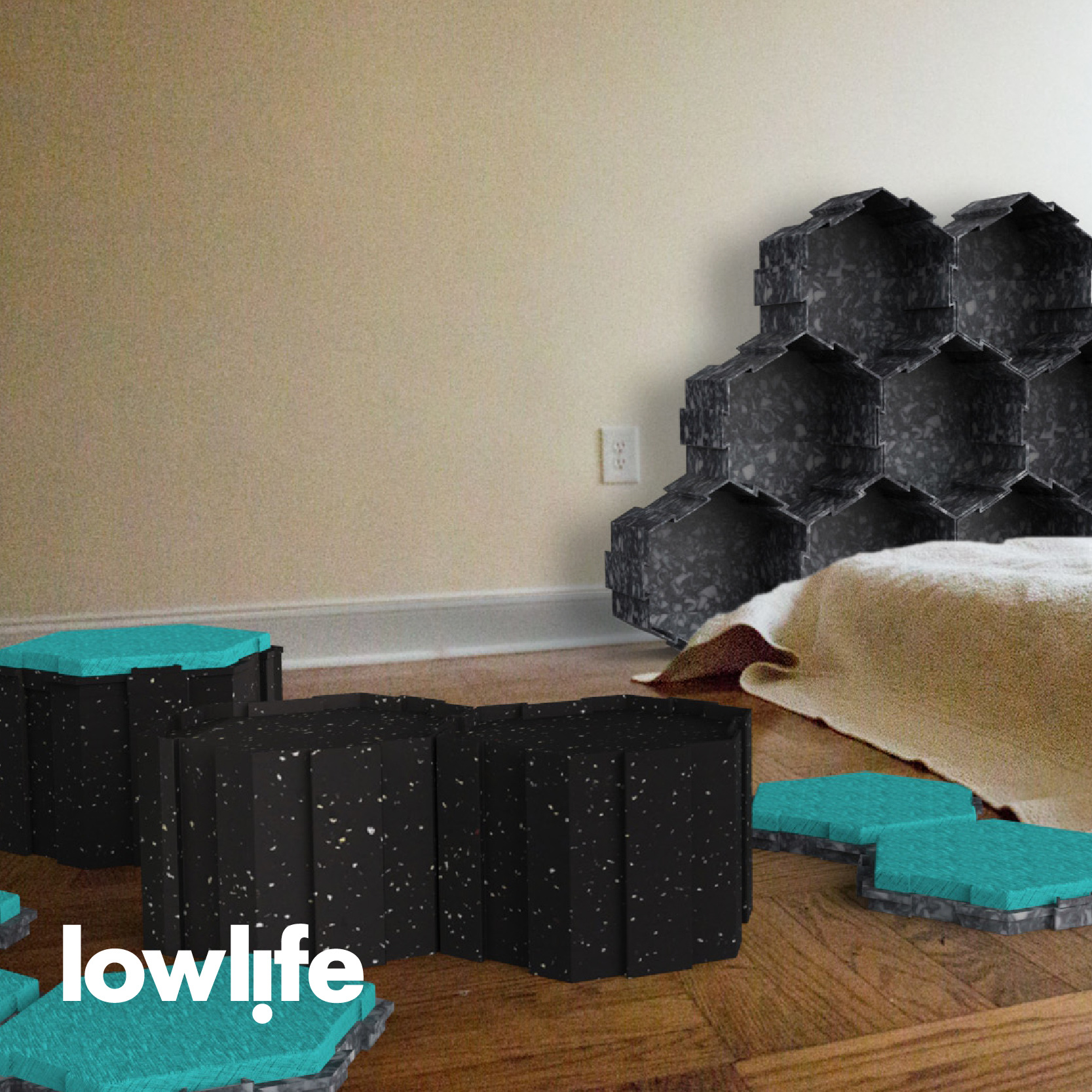 Lowlife   Brand Strategy | Product Design