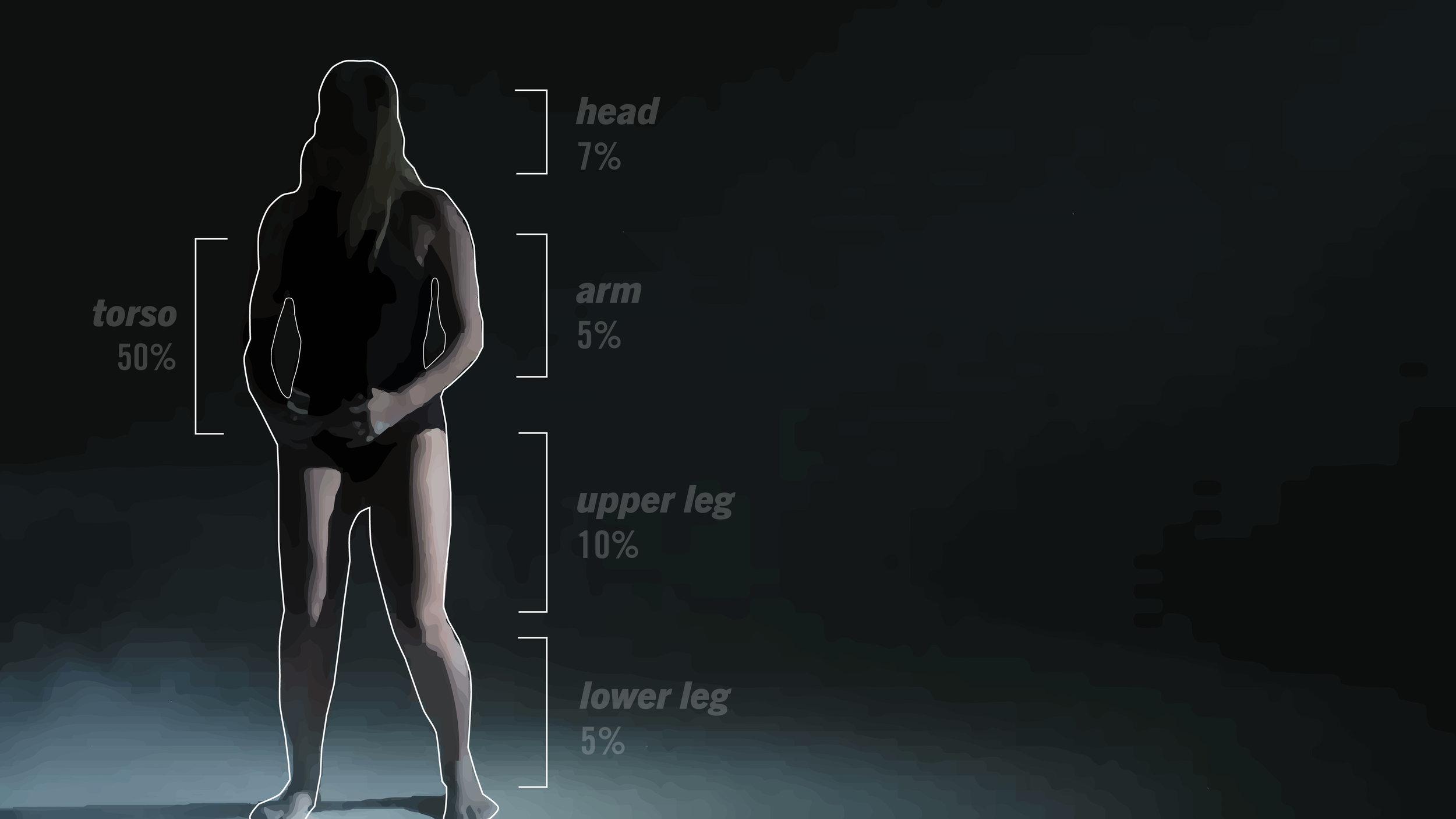 Handstands, meet physics