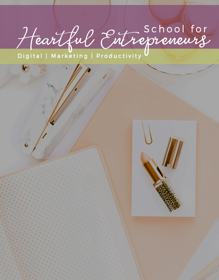Join School for Heartful Entrepreneurs Today!