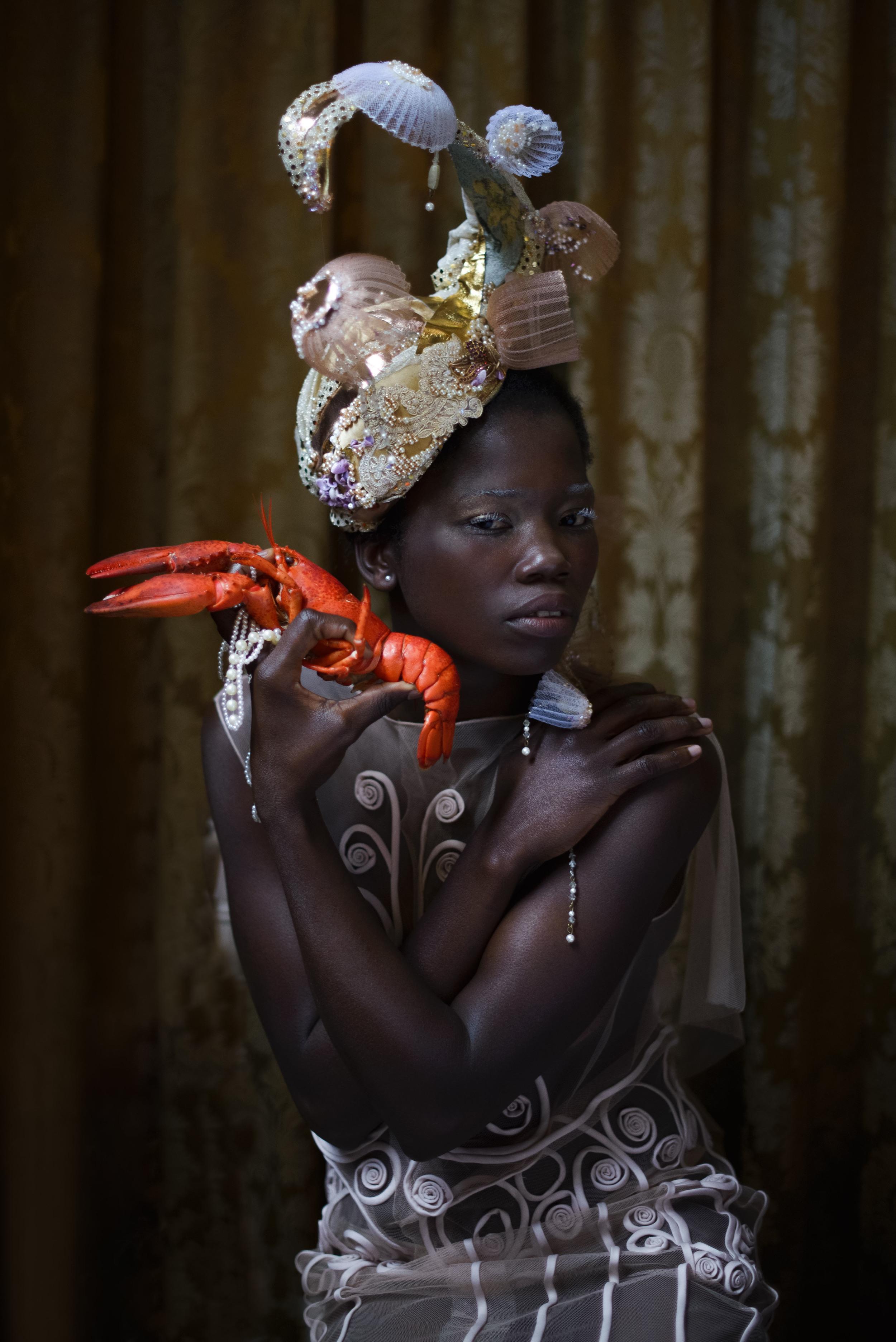 12, Golden Jellyfish Turban. Diana Patient Photography.jpg