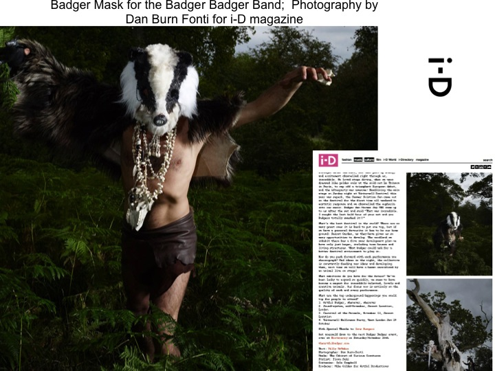 Badger id press.jpg