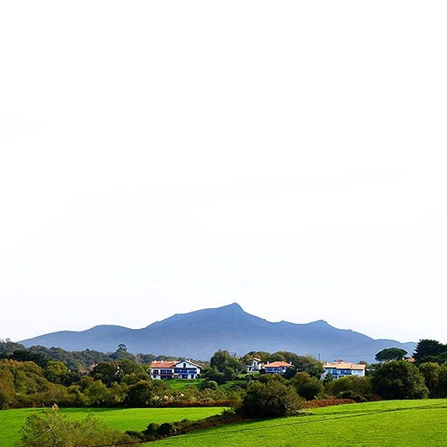 Le phare du Pays-Basque 🌁 #larhune