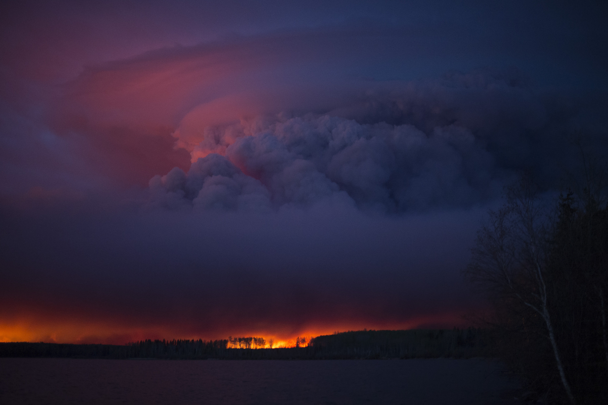 P hotograph by Chris Schwarz/Government of Alberta