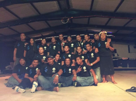 KCCN Youth Coalition on Climate Change in the Republic of Marshall Islands, 2014