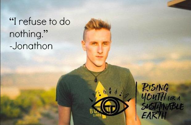Jonathon Reed, age 22