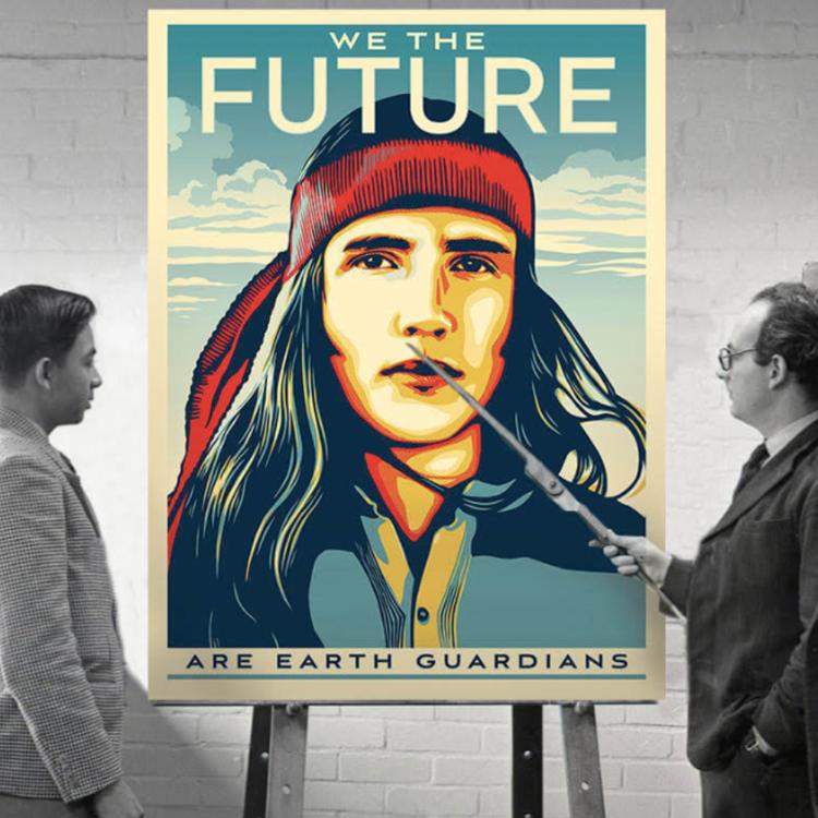 We the Future School Campaign