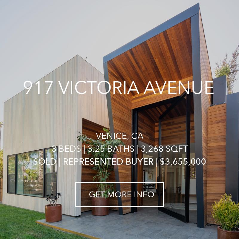 917 Victoria Ave | Venice