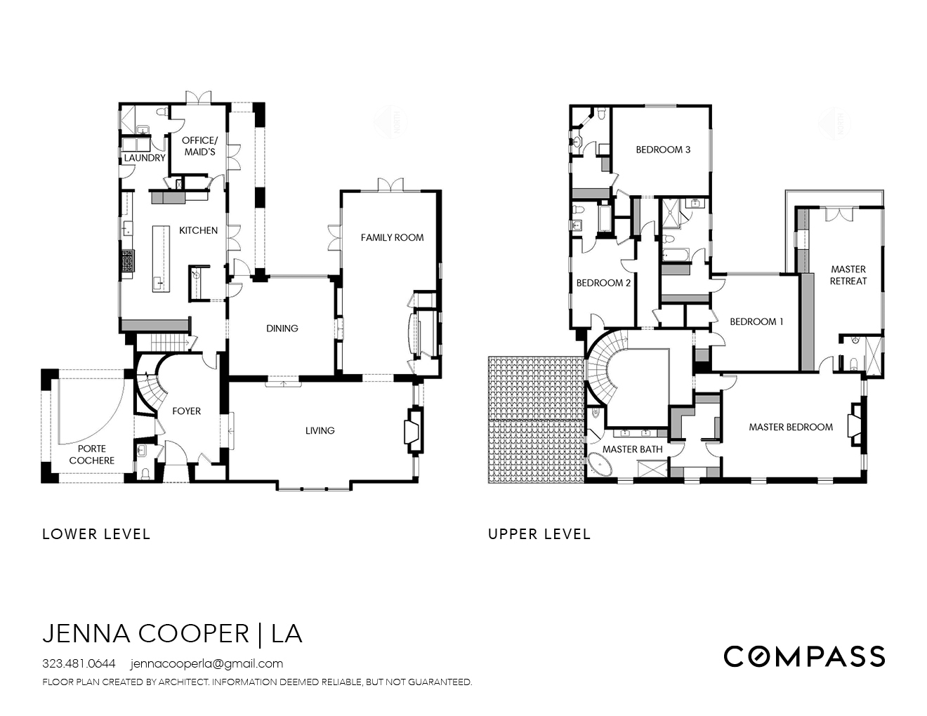 NEWLas Palmas Floor Plans   148 S. Las Palmas.jpg
