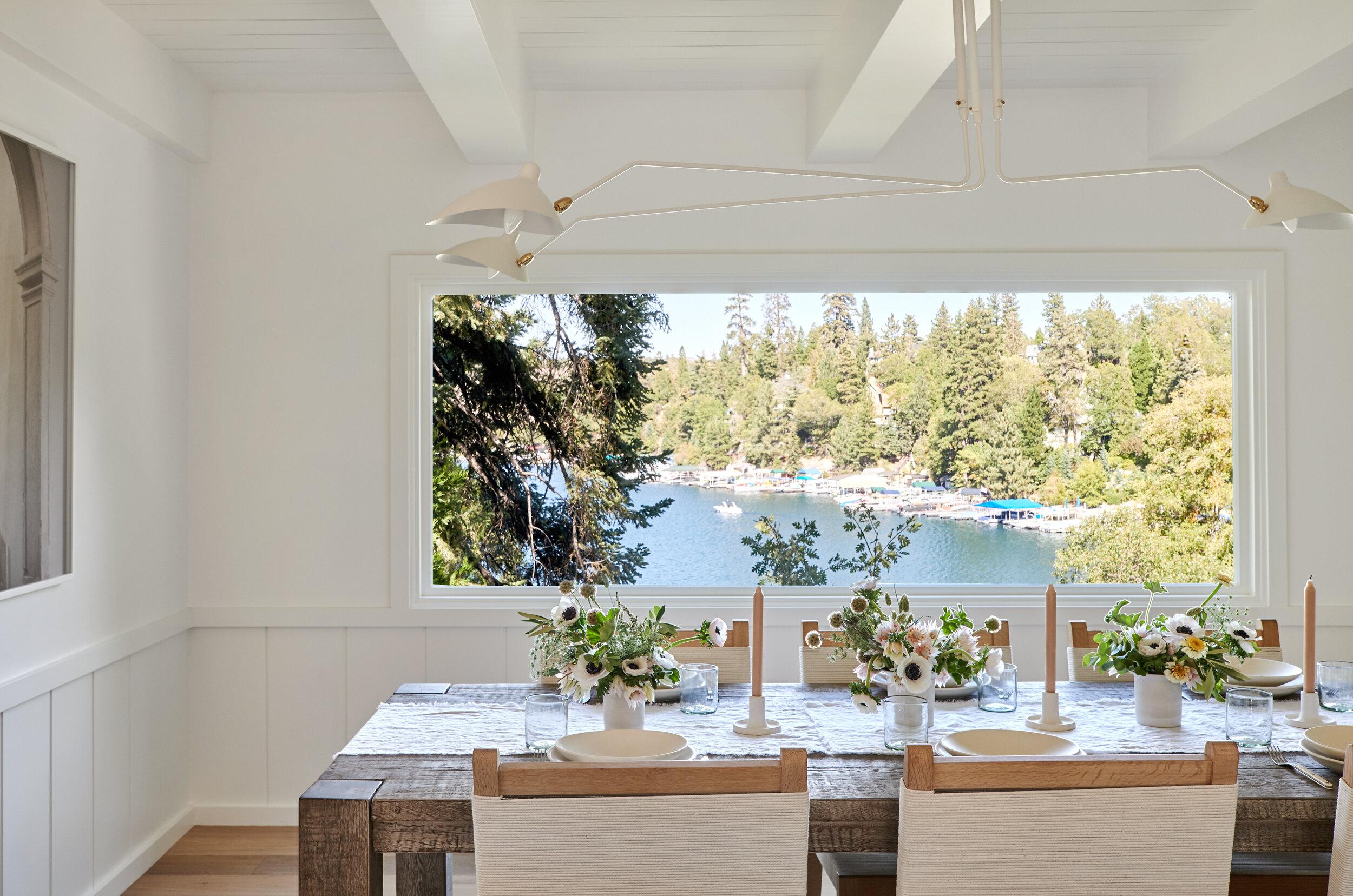 The Idyllic Jenni Kayne Lake House is For Sale! — Jenna ... on lake house dock signs, lake house dock ideas, cabin dock designs,