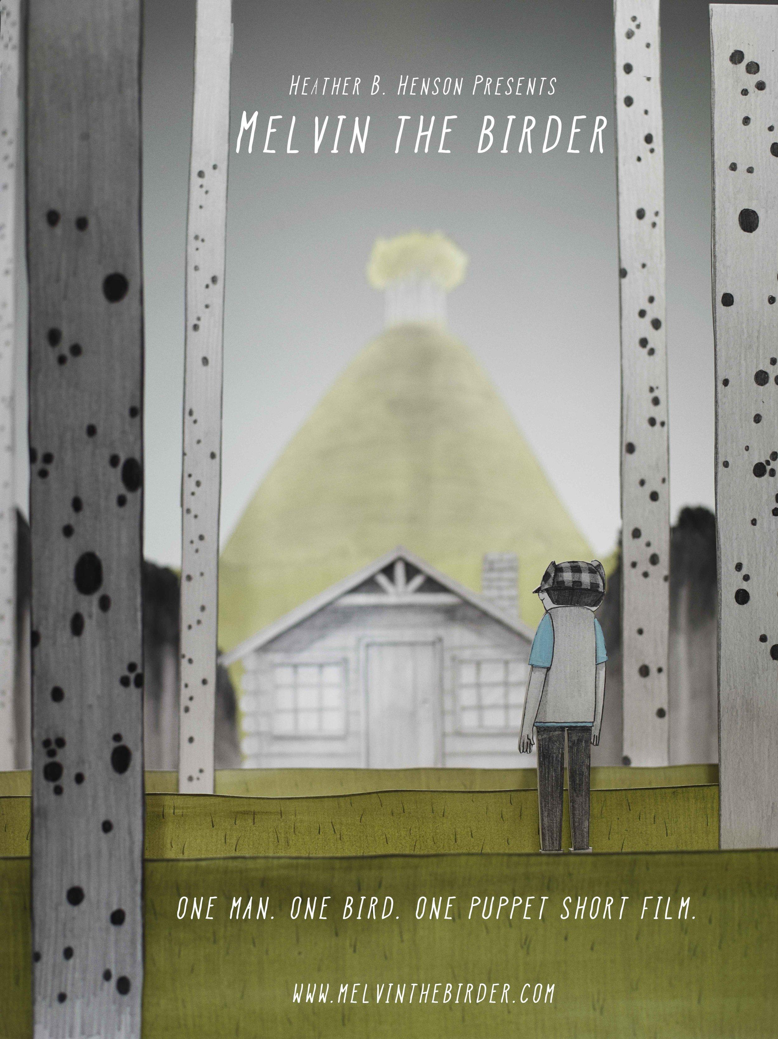 Melvin The Birder