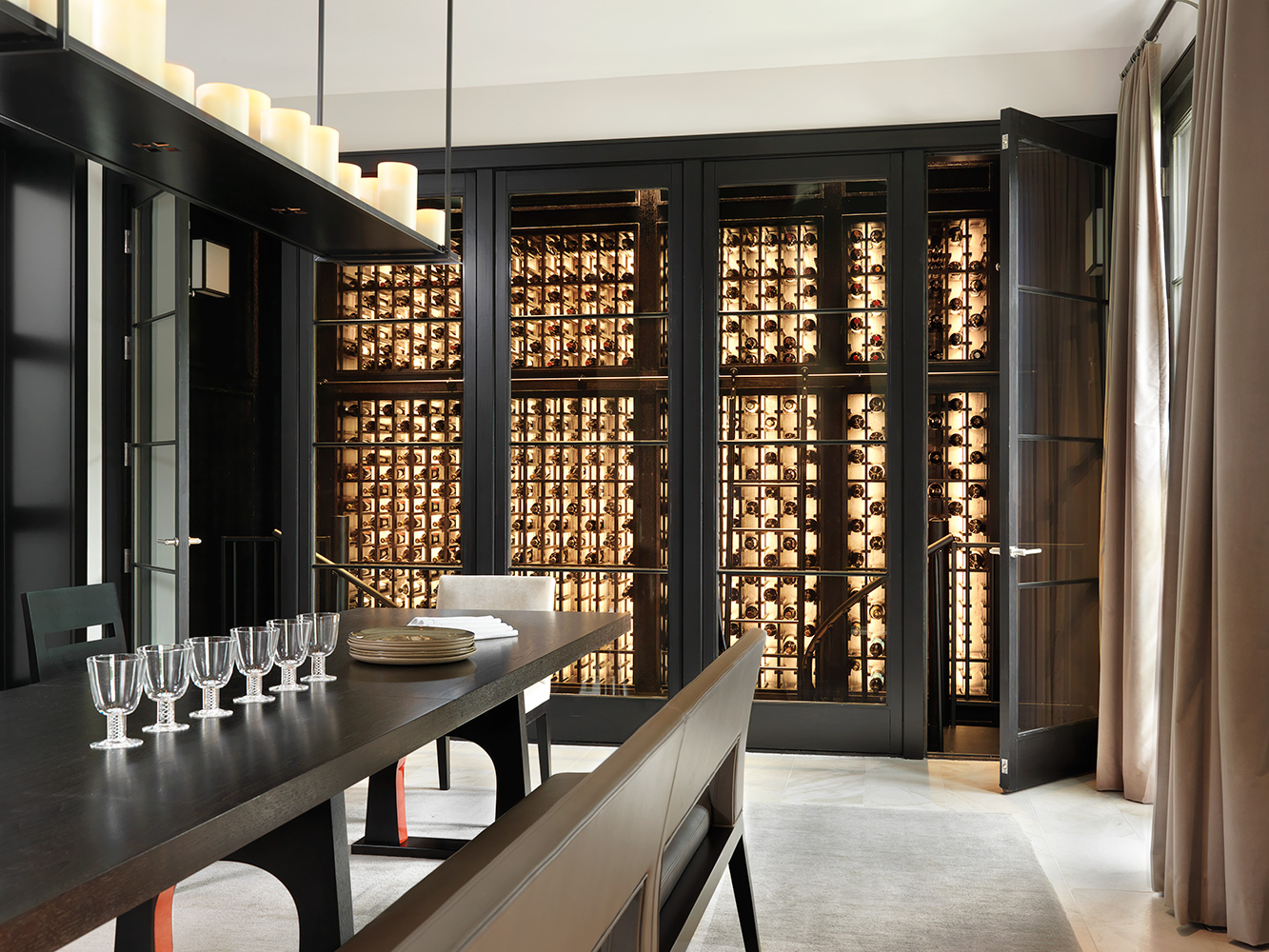 Design by Dana Hauck of Castle Design