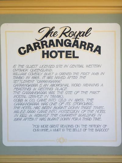 The Carra