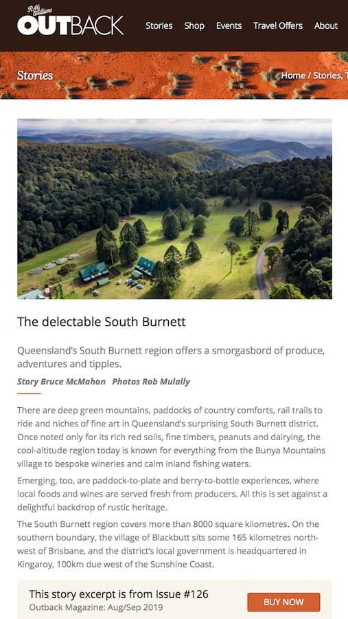 Media familiarisation tour Outback magazine.png