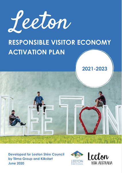 Responsible Visitor Economy plan for regional council.png