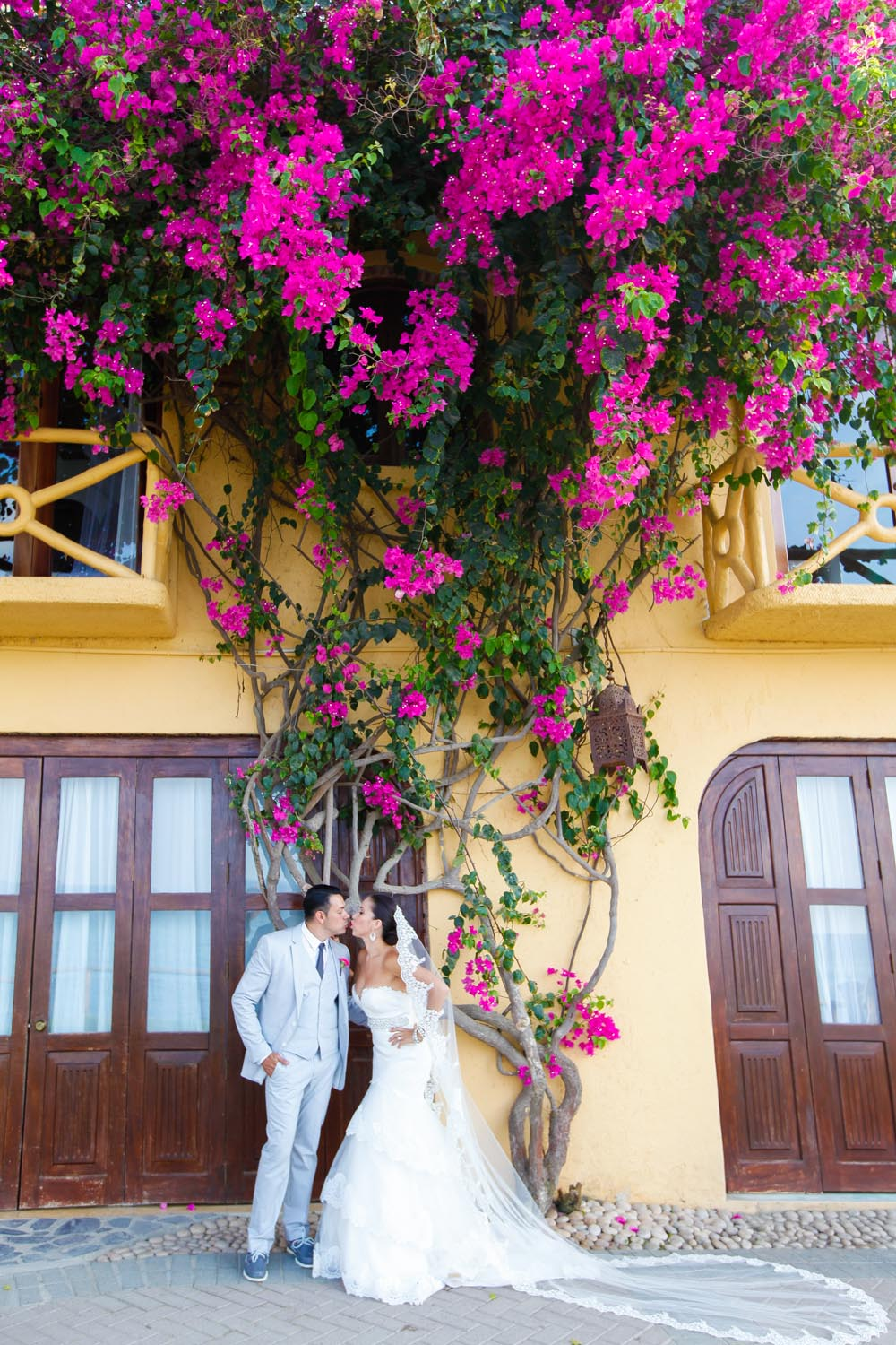 Mexican wedding: Sayulita