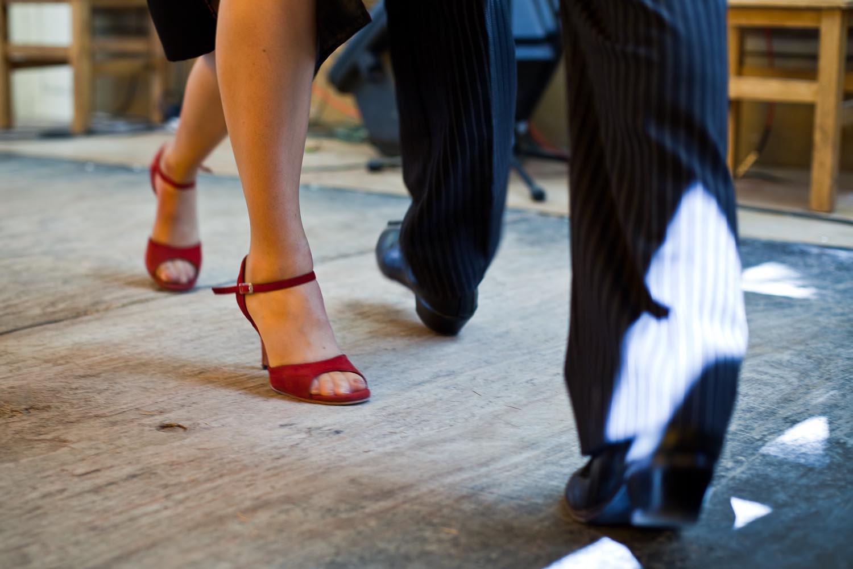 The Tango: Buenos Aires, Argentina