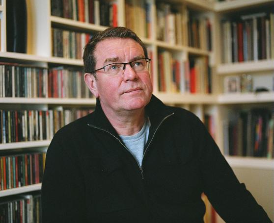 Vaughan Oliver
