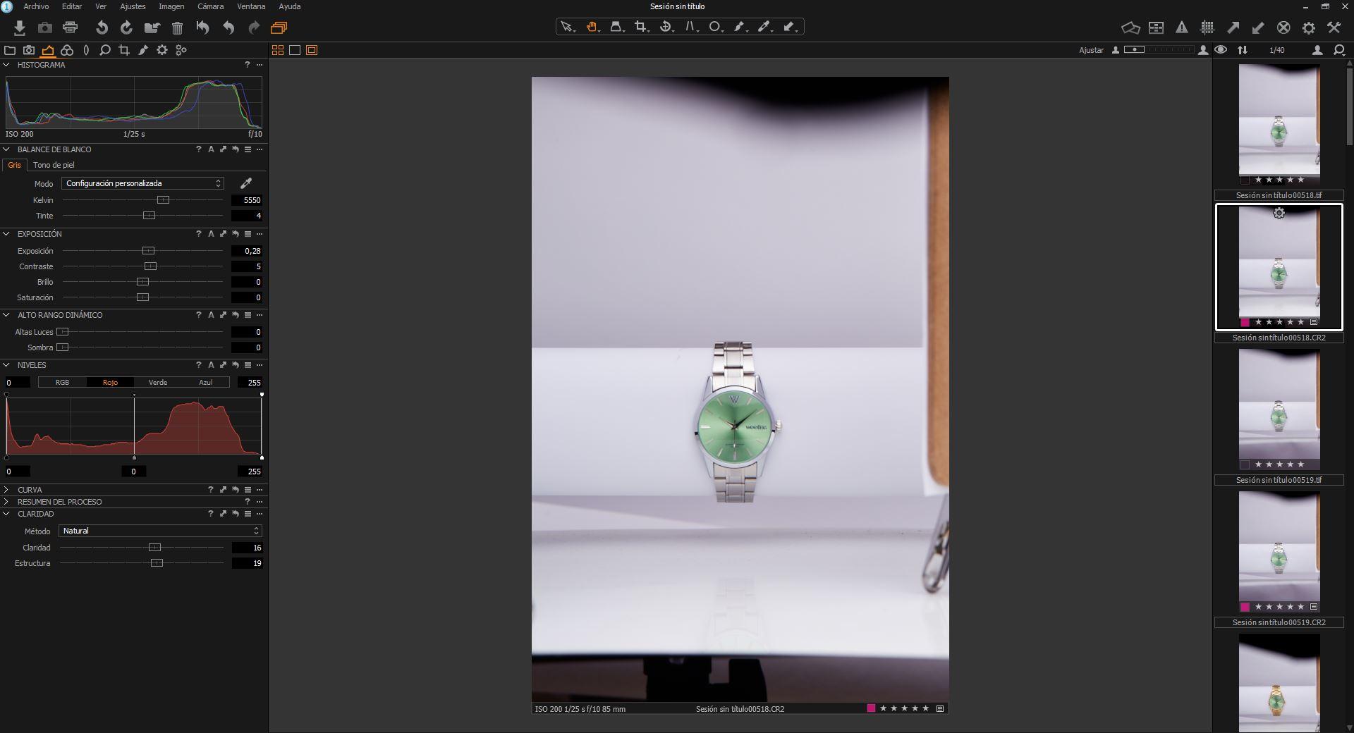 fotografia producto ecommerce cadiz