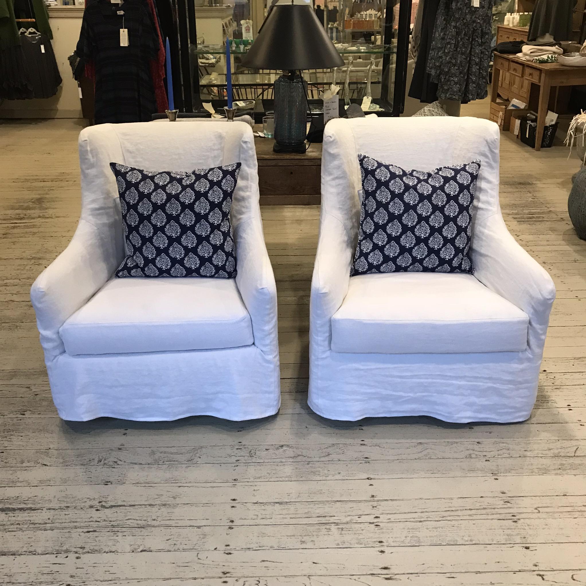 custom Cisco furniture