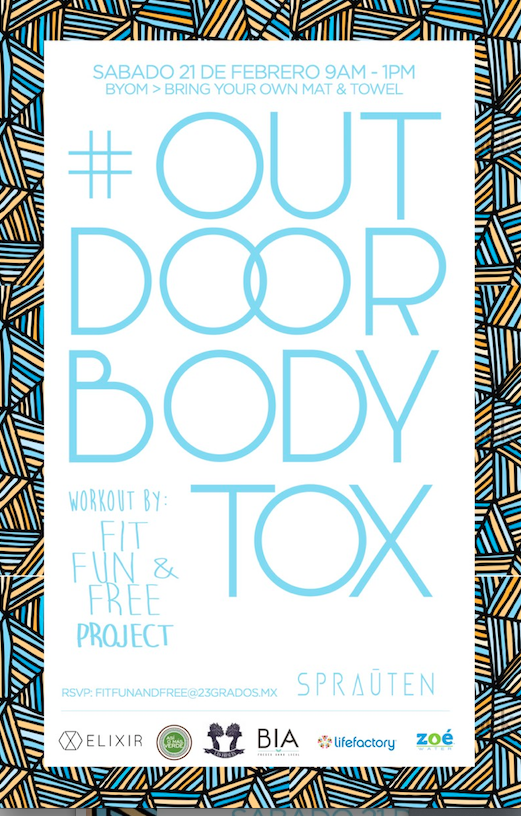 outdoor bodytox