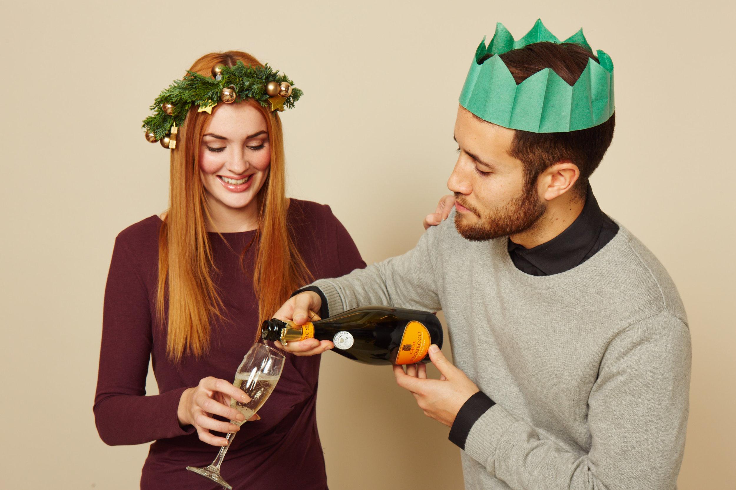 People Tree Christmas Catalogue 2015