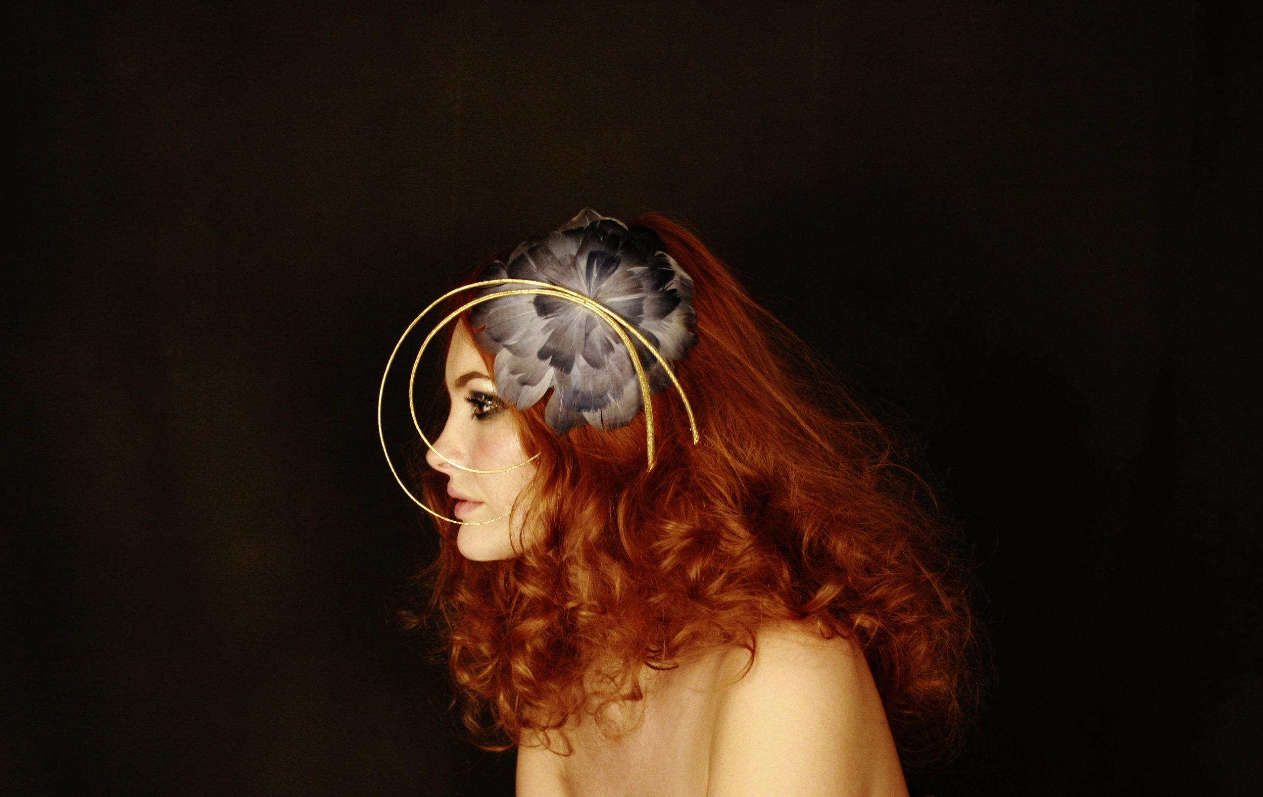 Aurora headpiece