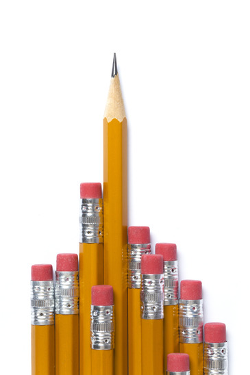 Pencils with one sticking up.jpg