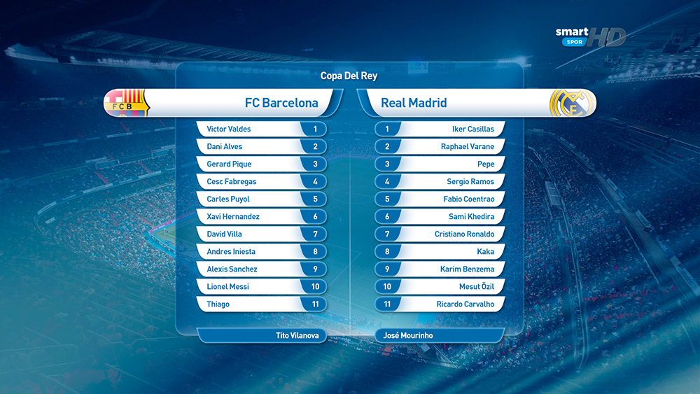 Squads-Barcelona-RealMadrid