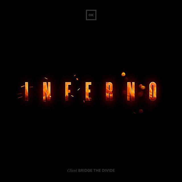 Title and movie poster design for a horror short film, Inferno. (Directed by Bishal Dutta) . #movieposter #keyart #keyartdesign #keyartdesigner #posterdesign #posterdesigner #poster #motionpictureadvertising #horrorfilm #shortfilm #inferno #movietitle #movielogo #designer #graphicdesign #graphicdesigner #ozankarakoc #ozankarakocdesignstudio #losangeles #hollywood #bridgethedividemedia #bishaldutta
