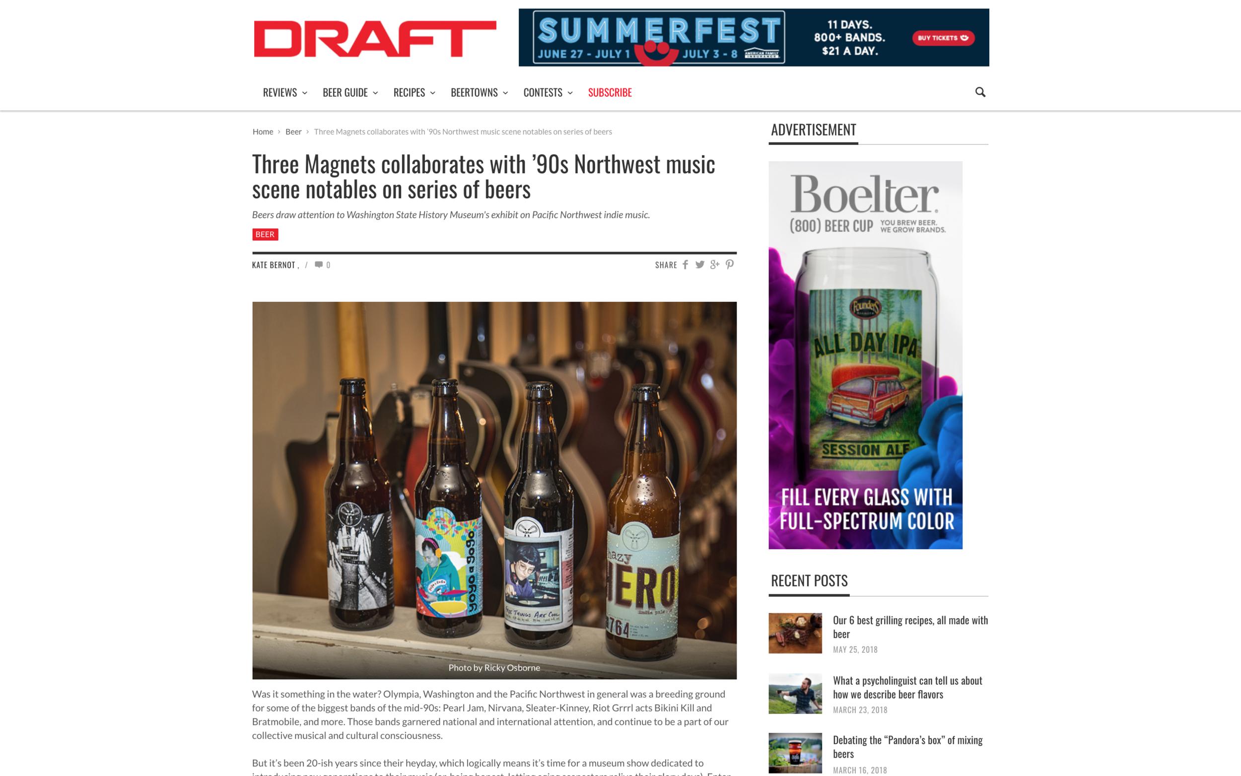 Draft Mag